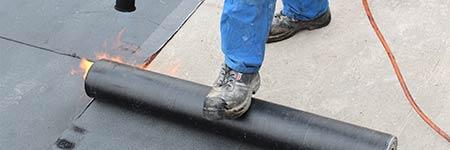 zelf dakbedekking aanleggen