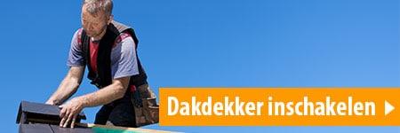 dakdekker in Zuid-Holland