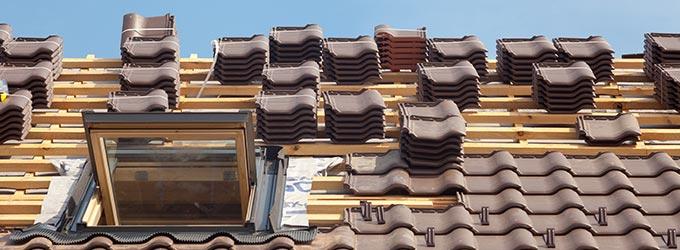 dakpannen soorten