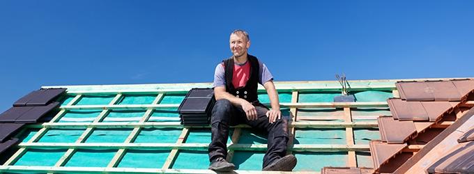 kosten nieuw dak dakdekker