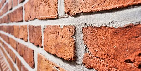 muur onderkappen Venray